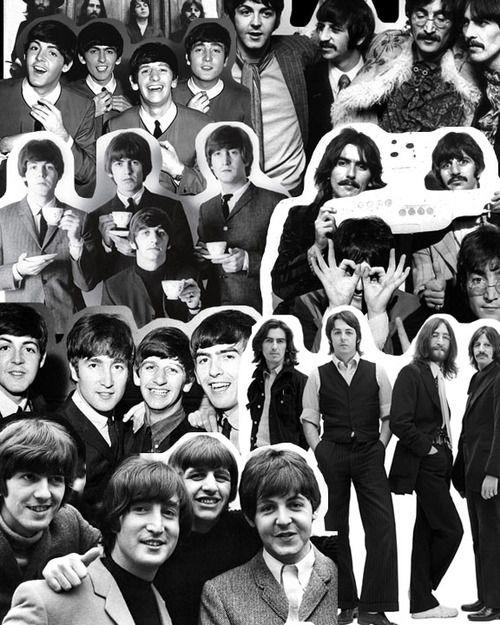 The Beatles Hot Rocks! Pinterest The beatles, The o