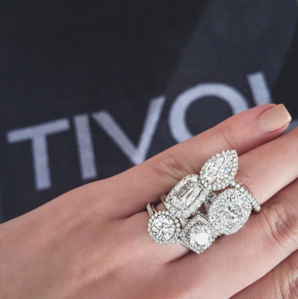 Engagement Rings Kansas City: Jan Leslie Marcasite And Black Onyx Spider Cufflinks