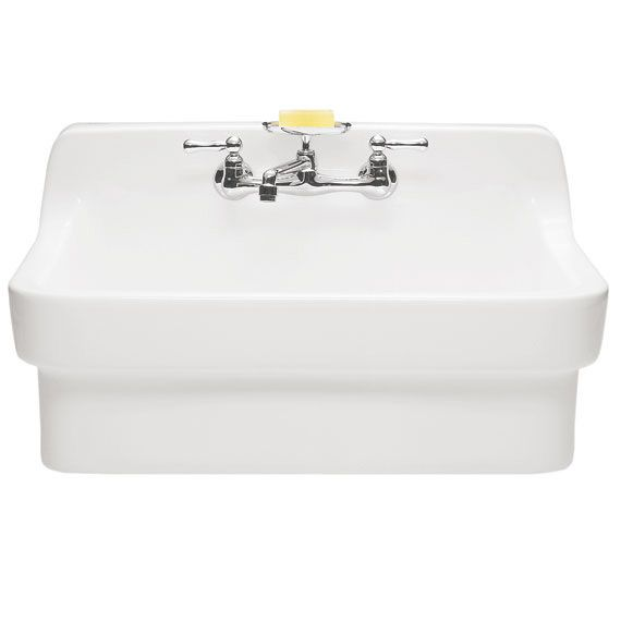 American Standard Vintage Style Utility Sink With Images