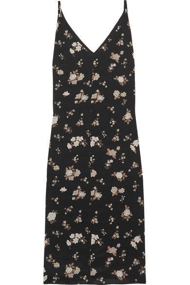 floral print dress - Nude & Neutrals Golden Goose blXWRDXT