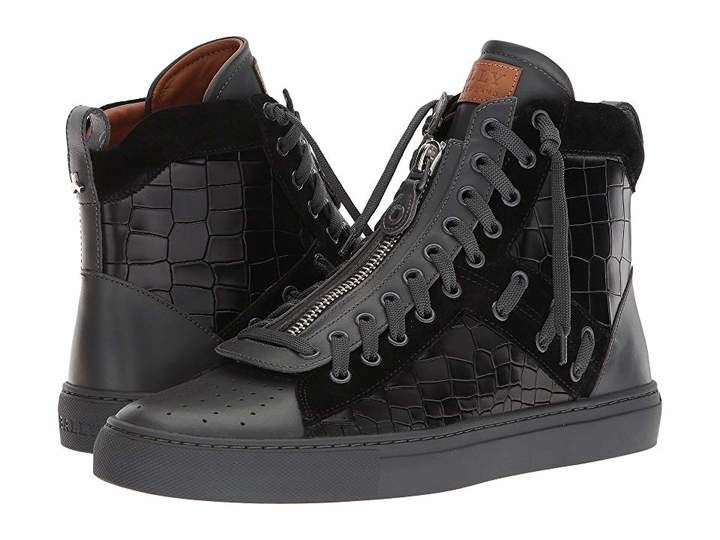 Bally Hekem -ST High Top Sneaker