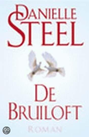 bol.com   De bruiloft, Danielle Steel   9789024539567   Boeken