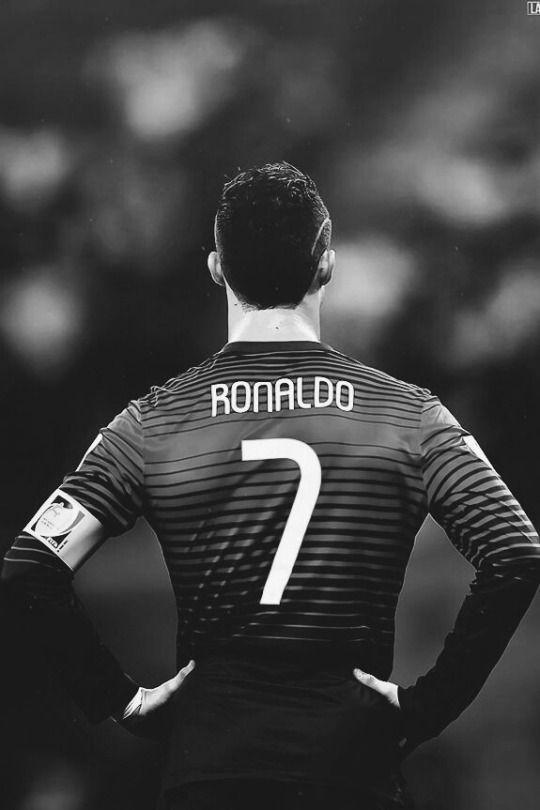 In Black And White Ronaldo Cristiano Ronaldo Ronaldo Wallpapers