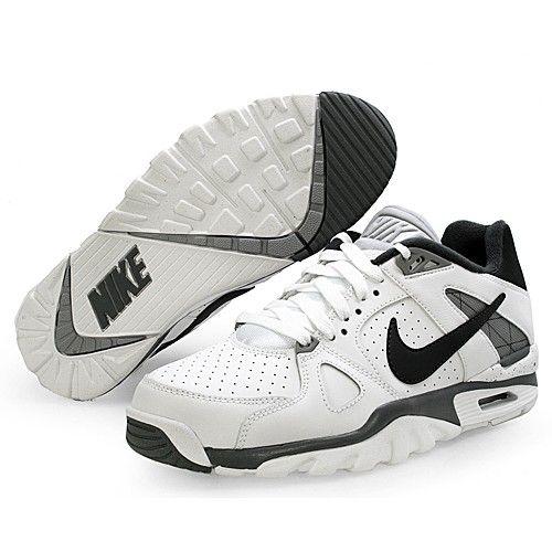 Nike Air Trainer Classic White