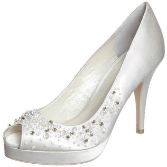 chaussure mariage femme zalando