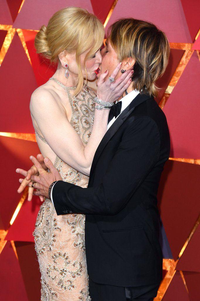 The Oscars 2021 93rd Academy Awards Nicole Kidman Keith Urban Oscars
