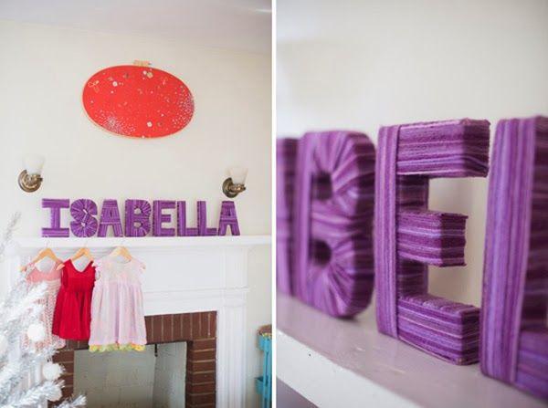 Babyshower para apasionadas de la costura | Ahora también mamá