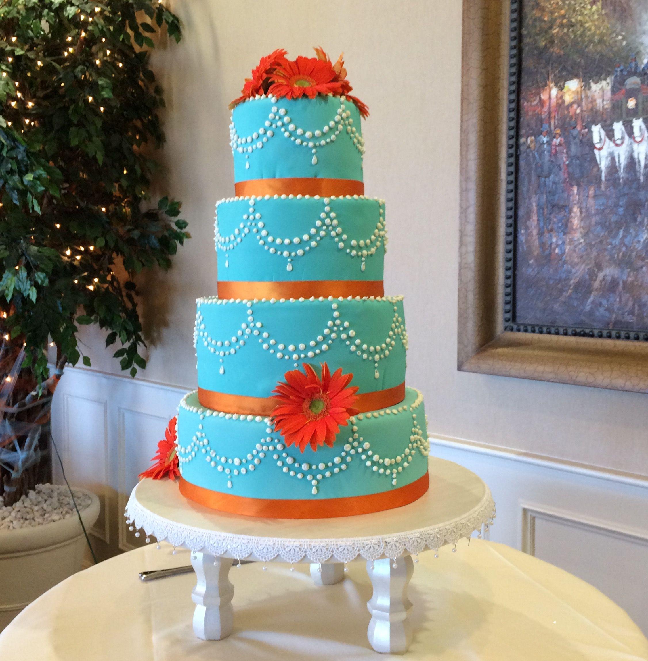 Austin and caitys wedding cake wedding cakes cake