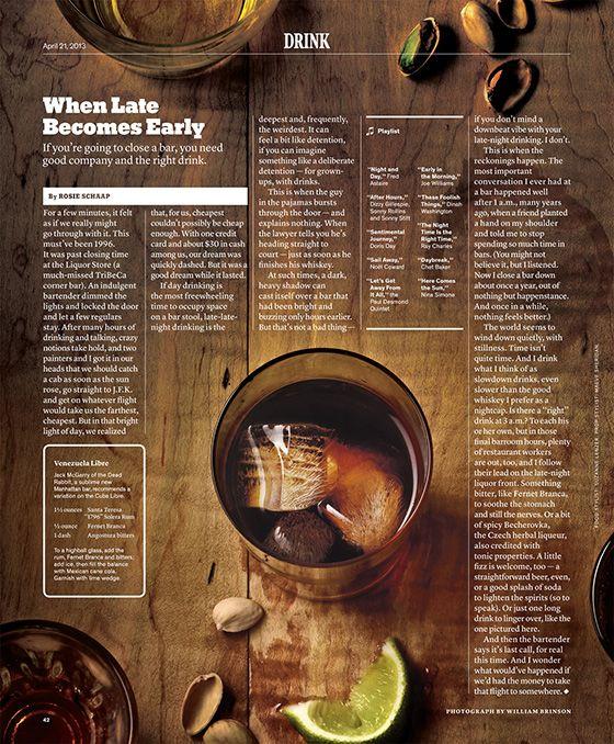 Venezuela Libre with The New York Times Magazine -