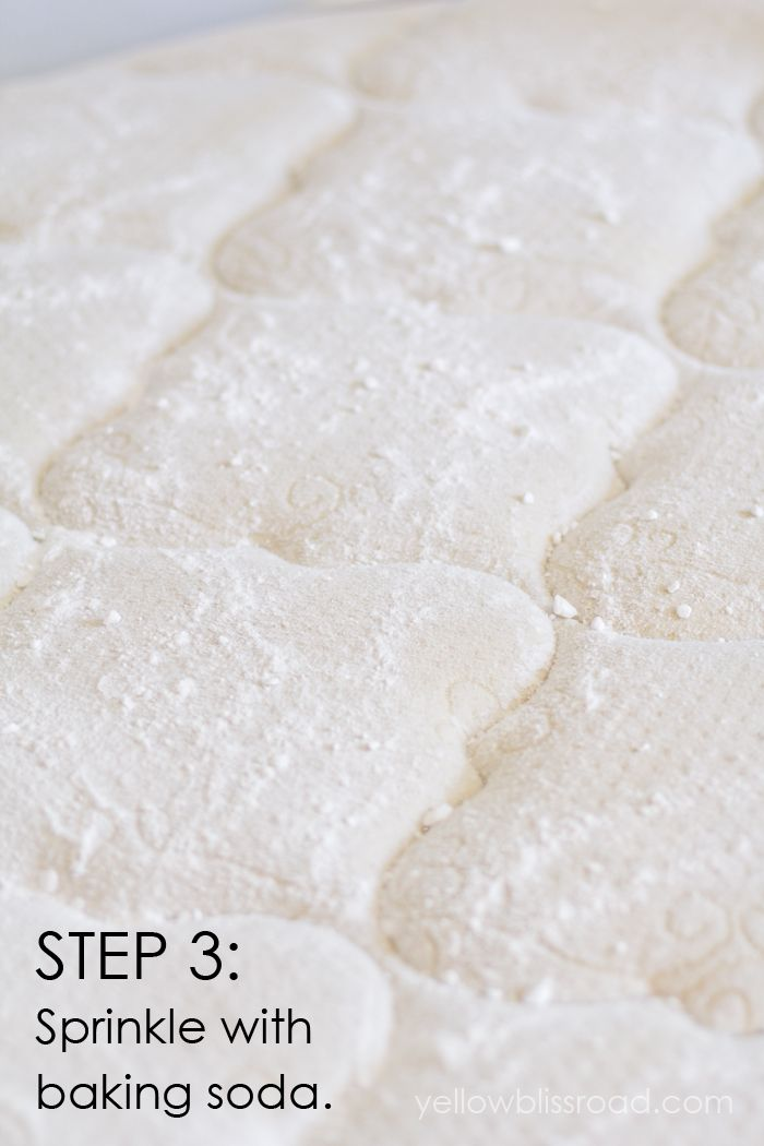 How To Clean Mattress Stains Amp Odors Cleaning
