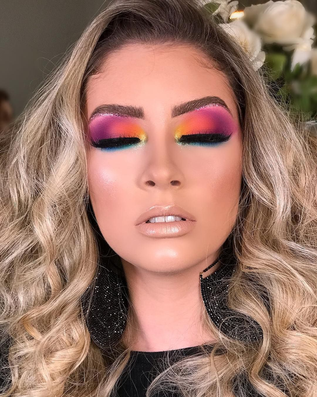If You Want To Enhance Your Eyes And Increase Your Natural Beauty Having The Very Best Eye Make Up Rec Makeup For Green Eyes Dark Eye Makeup Bright Eye Makeup