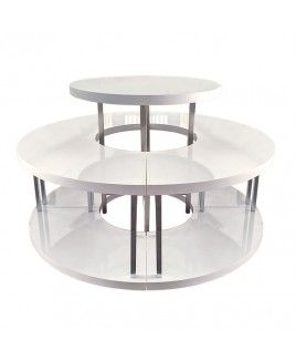 Display Tables Nesting Display Tables Store Display Tables Subastral Boutique Display Table Store Fixtures Display Furniture