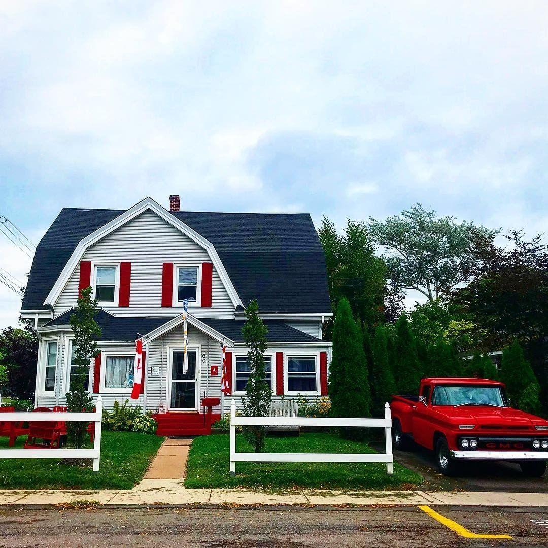 Charlottetown Prince Edward Island Hostel