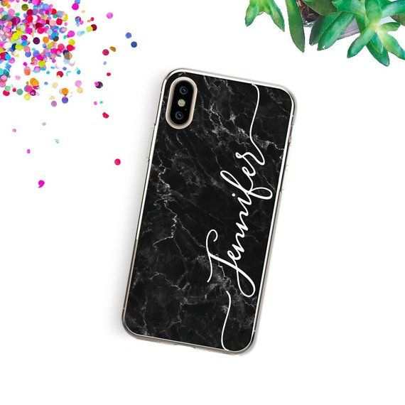 iphone 8 case with name