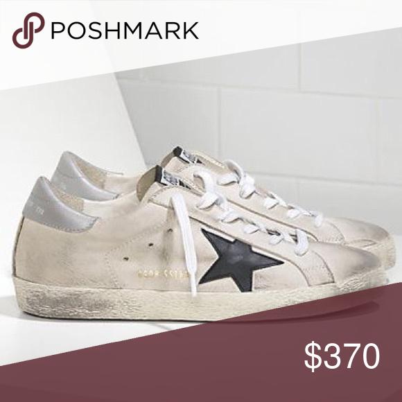 Golden Goose Deluxe Brand Sneakers 38