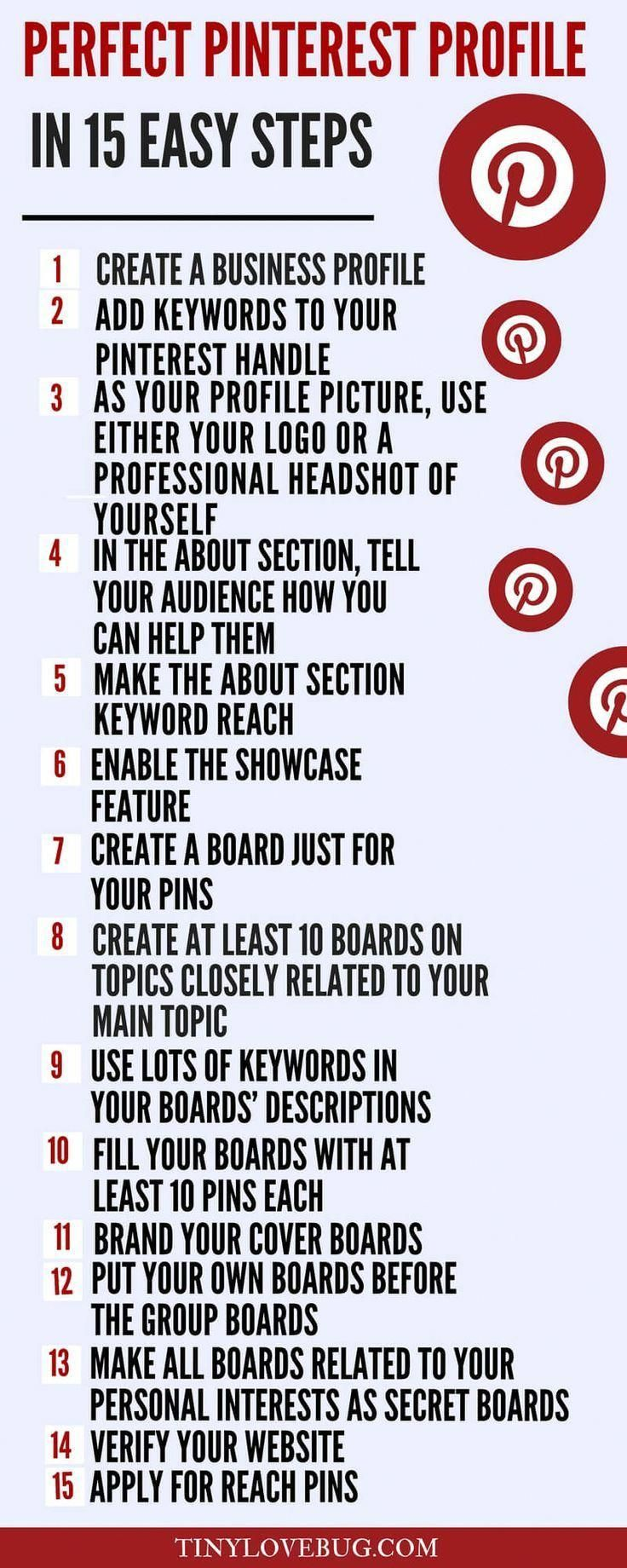 Pin by marketing tips on pinterest marketing tips