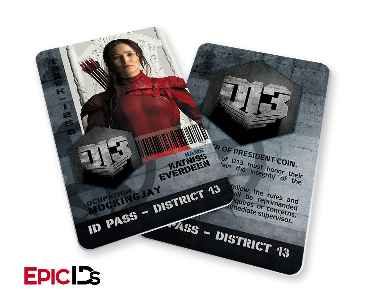 "the hunger games inspired panem district 13 ""katniss"" identification"