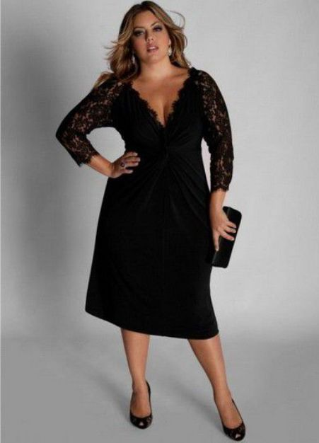 Plus Size Dresses For Special Occasions Clothes Pinterest