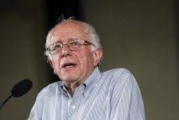 Are Headlines Dooming Bernie Sanders' Campaign?