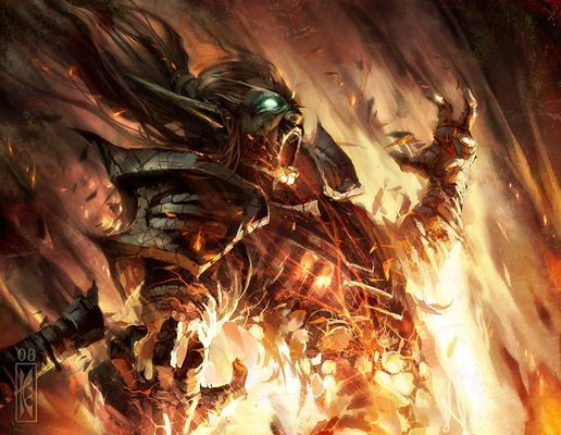 Soulfire - Hearthstone: Heroes of Warcraft Wiki