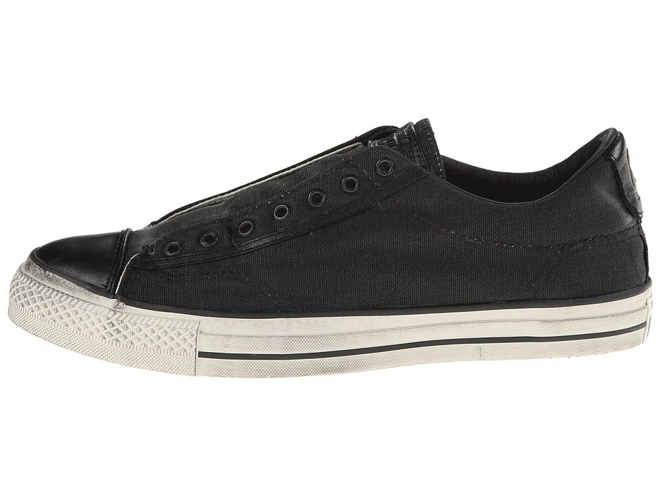 3aabc0c7a46d Converse by John Varvatos Chuck Taylor All Star Burnished Canvas Slip on  Shoes Black