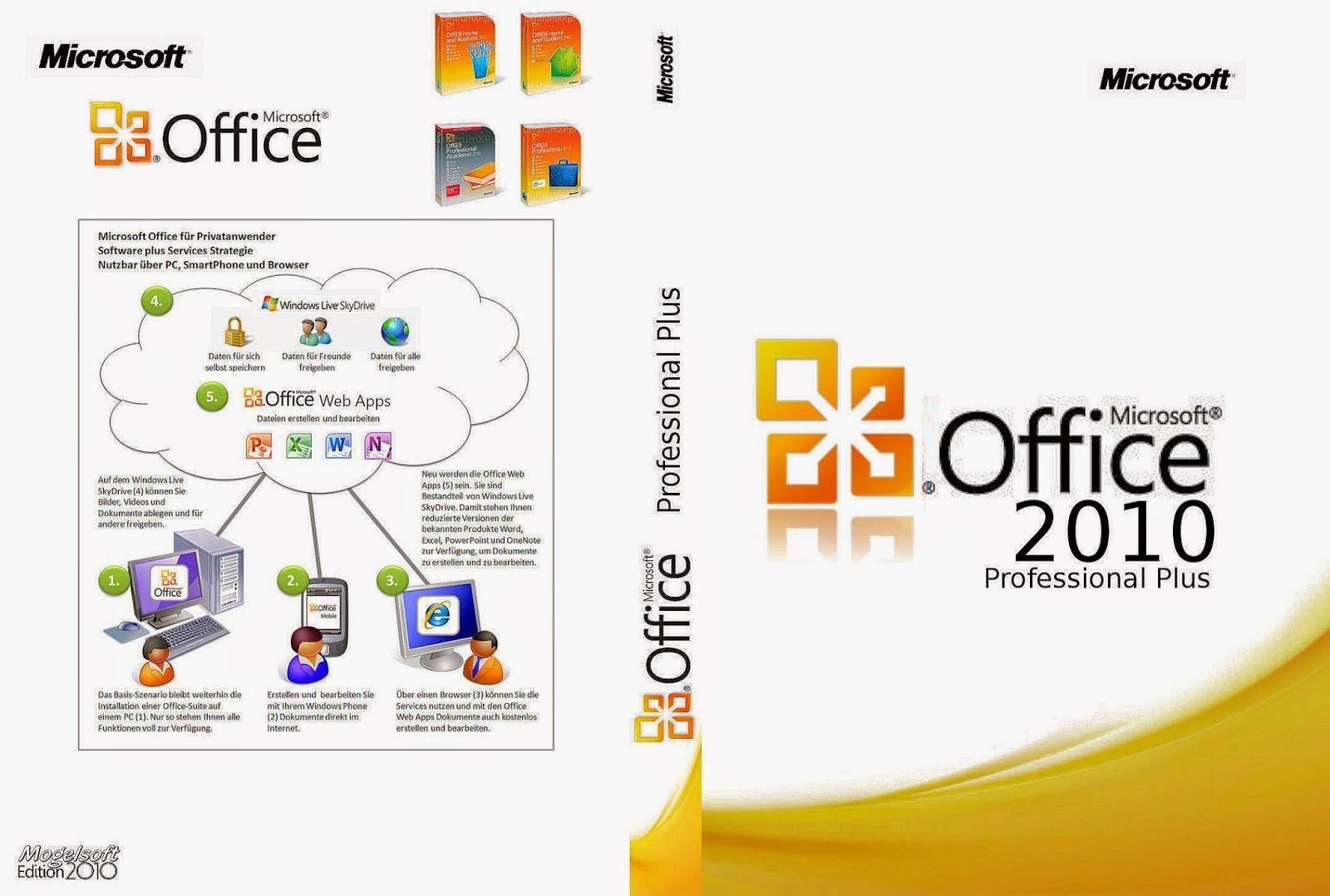 office 2010 professional plus download 32 bit