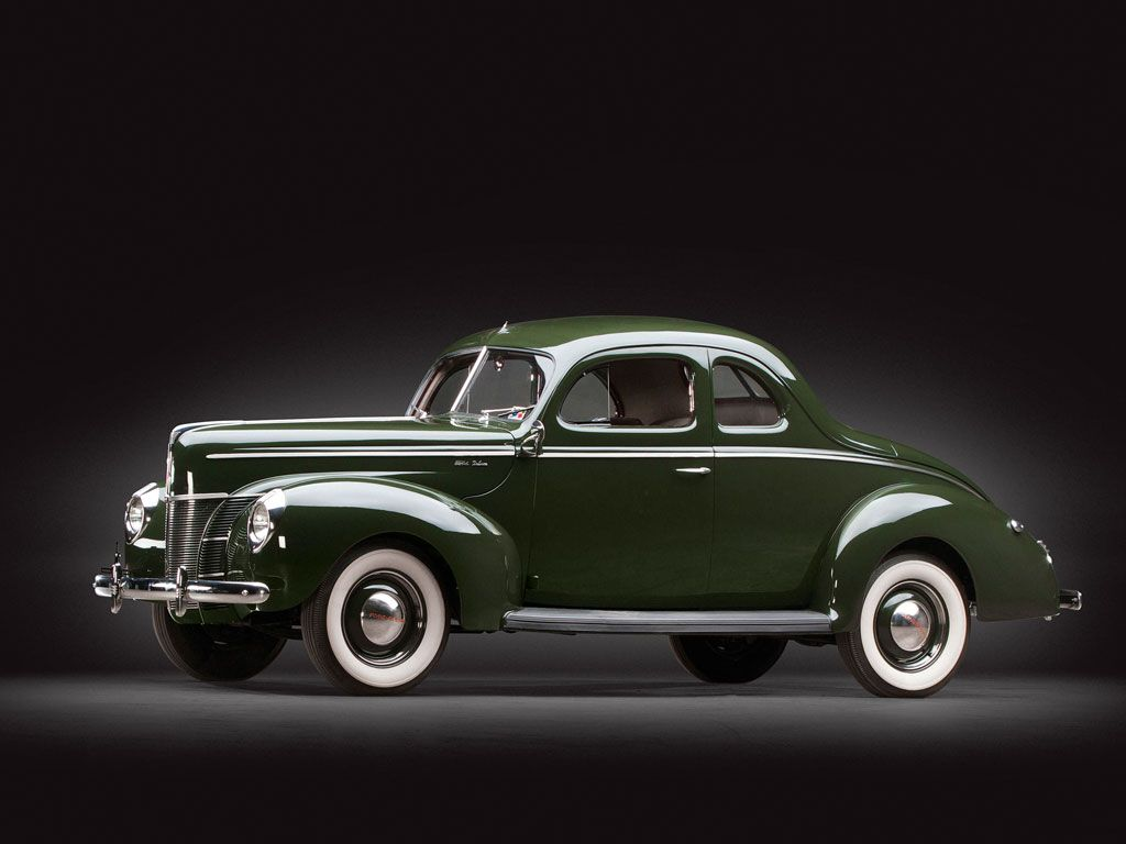 1940 Ford V 8 Coupe Sam Pack Collection 2014 Rm Auctions 1940 Ford Vintage Cars Classic Cars Trucks
