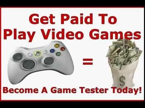 14 Best Get Paid To Play Games Sites 2020