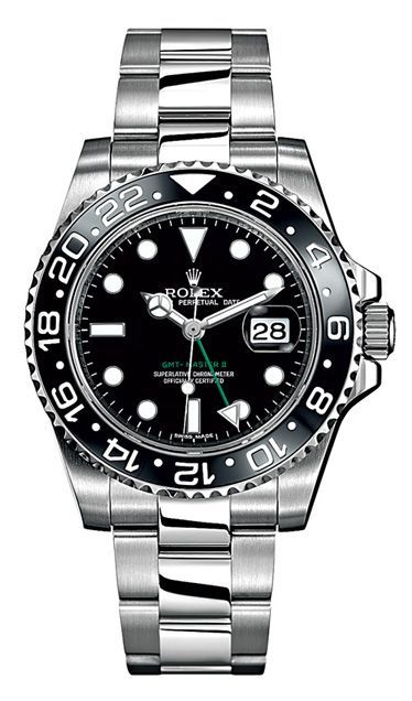 The Best Watches for Blowing Your Bonus #rolexwatches