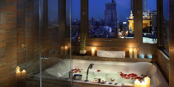 5 Star Hotels In Madrid Meliá Princesa Hotel The Information