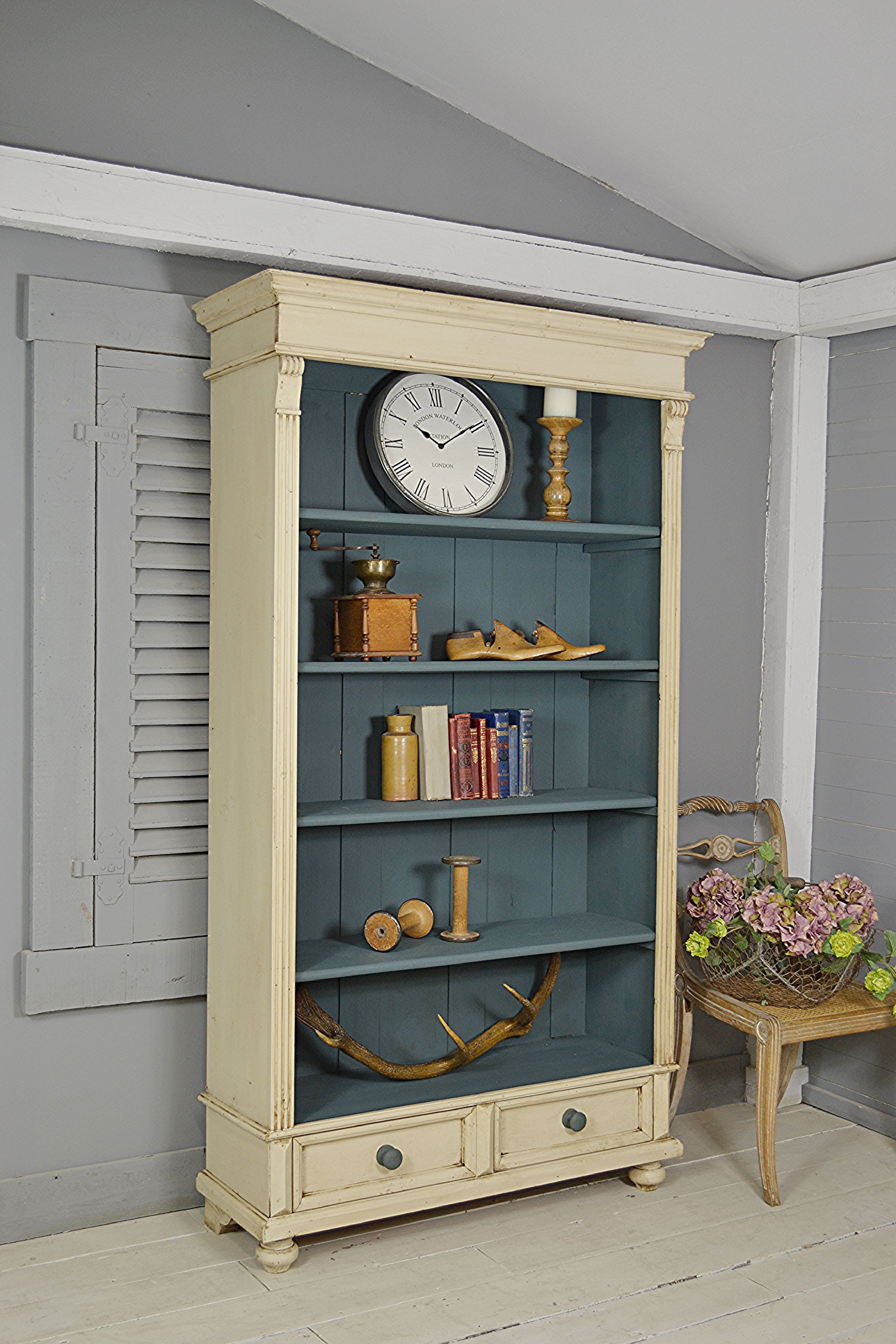Best Letstrove Painted In Farrow Ball Shaded White With 640 x 480