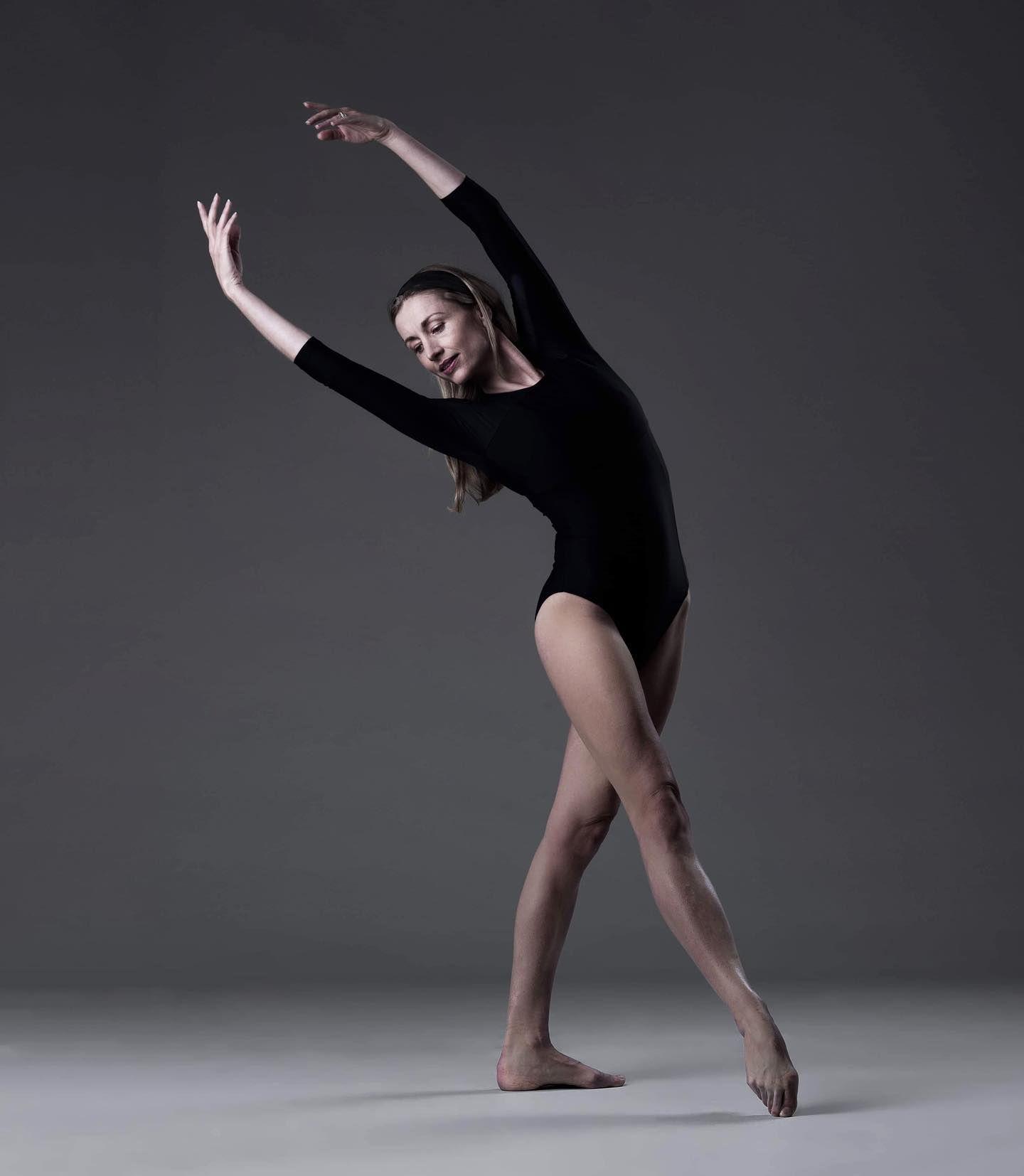 Ballet Basics Port De Bras In Fifth Position La