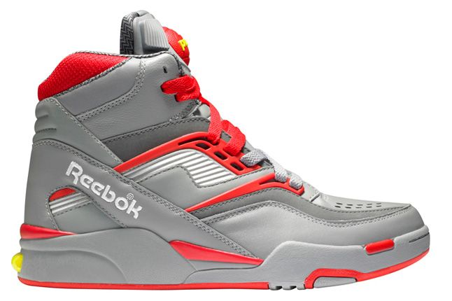 cf0e2f09e7a The Reebok Pump Twilight Zone was an interesting release that .