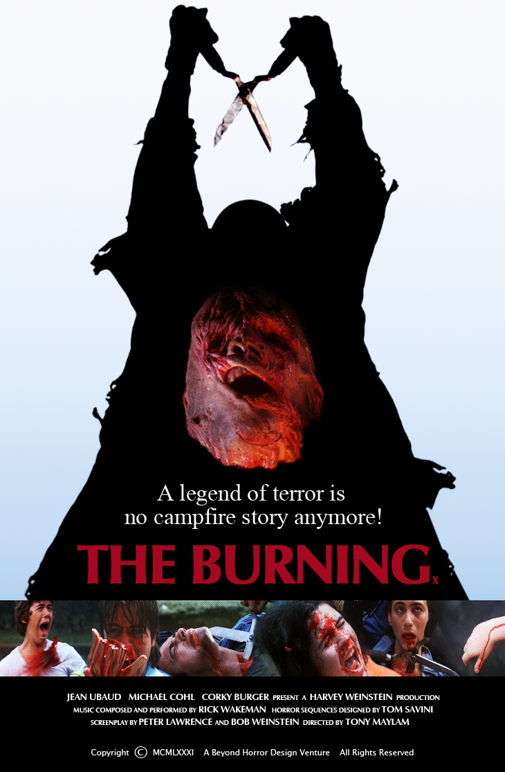 Image result for The Burning