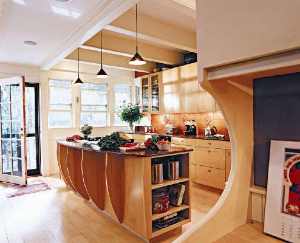 These kitchen trends are going to be