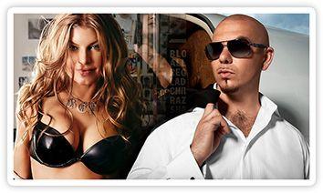 Fergie feat. Pitbull – Feel Alive