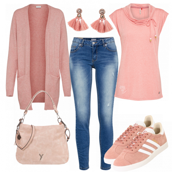 YourLove – Spring Outfit