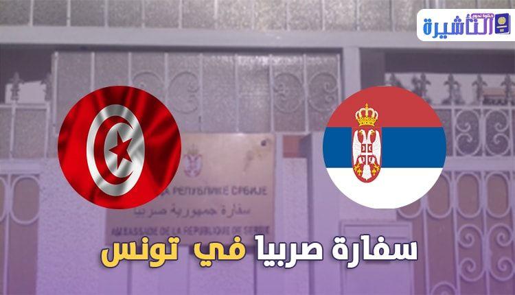 سفارة صربيا في تونس Incoming Call Screenshot Incoming Call