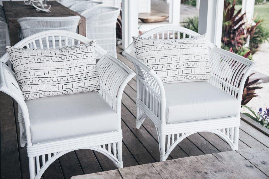 Queenslander Armchair White Ls White Outdoor Furniture Outdoor Furniture Australia White Wicker Furniture