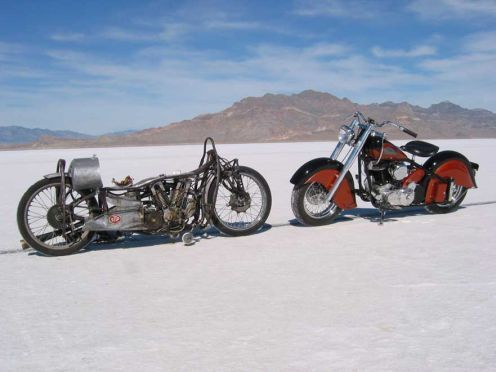 Everything You Need To Know About Indian Motorcycles Vintage
