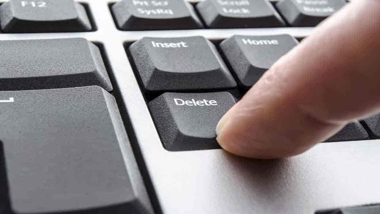 Come Recuperare File Eliminati Per Errore Dal Pc Recupero
