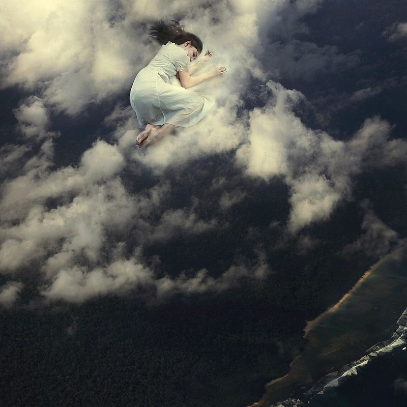 сюрреализм фото сны дону пациент