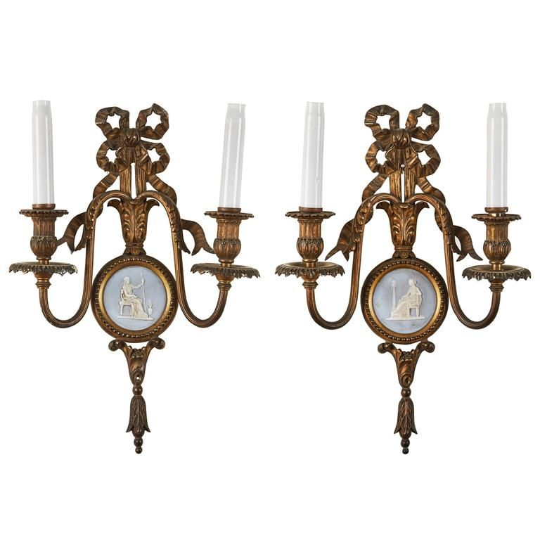Pair Of 19th Century French Sconces 1stdibs Com Sconces 19th Century Century