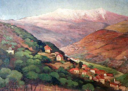 Explore Mount Lebanon and more!