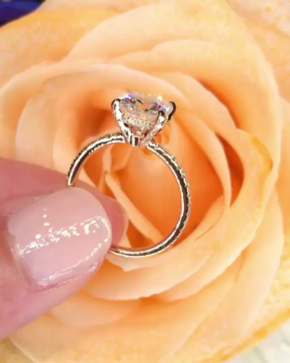 💍 29 Stunning & Unique Engagement Rings @PrincessBrideDiamonds