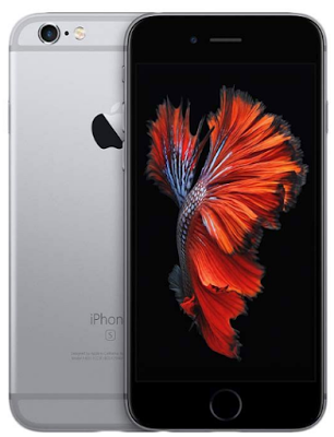 Apple Iphone 6s Plus 64gb Smartphone Specification Apple