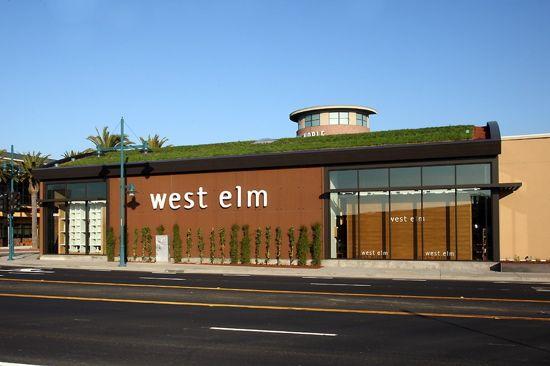 Nice New West Elm Eco Storefront 550x366