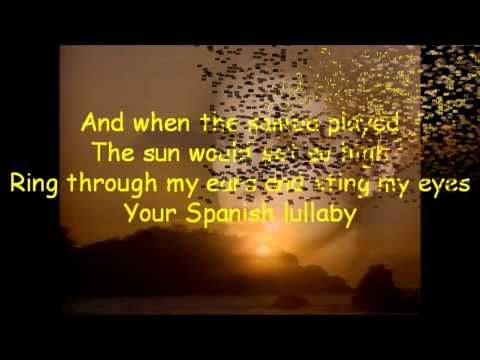 La Isla Bonita Madonna Lyric Video Hd 1080p Madonna Songs Karaoke Songs Music Lyrics