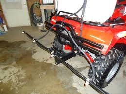 how to build an atv boom sprayer - Google Search | Chicken Coop
