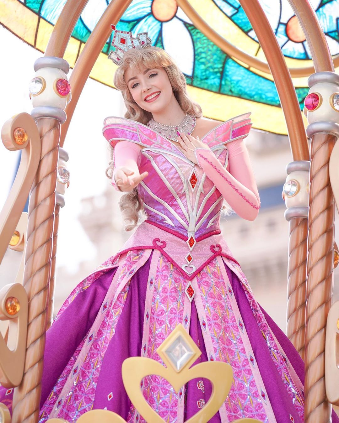 Pin by .1TRH1. on Sleeping Beauty Face Characters | Disney